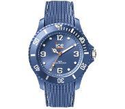 Ice Watch Ice-Watch IW013618 Horloge Sixty Nine Blue Jeans Large
