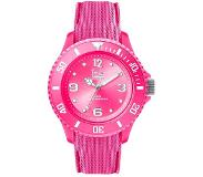 Ice Watch Ice-Watch IW014236 ICE Sixty Nine - Silicone - Pink - Medium horloge