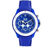 Ice Watch Ice-Watch horloge Dune Admiral Blue Large IW014218