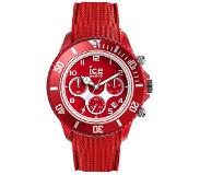 Ice Watch Ice-Watch horloge Dune Forever Red Large IW014219