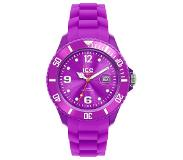 Ice Watch Ice-watch dameshorloge paars 48mm IW000151