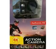 Golden Note Action Camera 4K Ultra HD Wi-Fi Waterproof