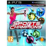 Sony Interactive Entertainment Sports Champions - Move (Essentials) /PS3