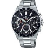 Casio Edifice EFV-570D-1AVUEF Chronograaf Herenhorloge 47 mm
