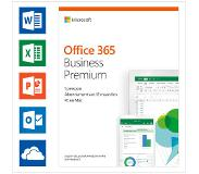 Microsoft Office 365 Business Premium 1 licentie(s) 1 jaar Nederlands