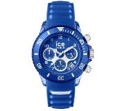 Ice Watch Ice-watch unisexhorloge blauw 43mm IW001459