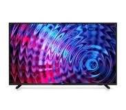 Philips 5500 series Ultraslanke Full HD LED-TV 50PFS5503/12