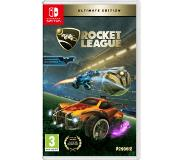 Warner Home Video Games Rocket League Ultimate Edition NL/FR Switch