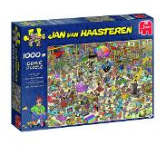 Jumbo Jan van Haasteren The Toy Shop 1000 pcs 1000 stuk(s)