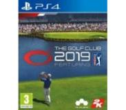 Playstation 4 The Golf Club 2019 | PlayStation 4