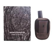 Comme des garcons Wonderwood Edp Spray 50 ml