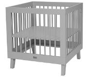 Coming kids Box Scandi 80 x 80 Grey