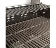 Landmann Gas Grill Barbeque 3 branders Rood