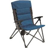 Outwell Furniture Weston Hills Campingstoel - Ocean Blue