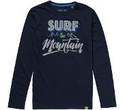 O'Neill Shirt 'LB MOUNTAIN SURF L/SLV T-SHIRT'