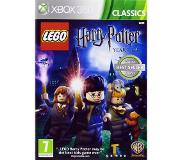Activision LEGO Harry Potter: Years 1-4 (CLASSICS) /X360