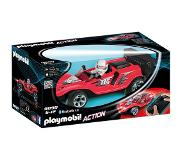 Playmobil PLAYMOBIL RC Rocket Racer 9090
