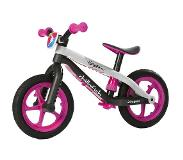 Chillafish BMXie RS loopfiets Junior Vrijloop Roze