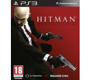 Games PS3 Game Hitman, Absolution