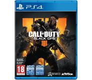 Blizzard Call of Duty: Black Ops 4 PS4