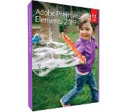 "Adobe Premiere Elements 2019 (PC/Windows) - EN ""DOWNLOAD"""