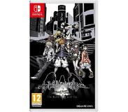 Nintendo The World Ends With You -Final Remix- UK Switch