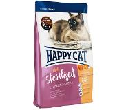 Happy Cat Sterilised Atlantische Zalm Kattenvoer - 4 kg