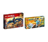 Ongebruikt Het leukste lego ninjago poppetjes speelgoed XI-16