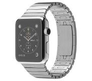 Apple Watch - 42mm Stainless Steel - Zilveren schakelband