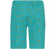 Shiwi Swim shorts bananas - aquatic blue - 128