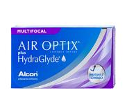 Alcon plus HydraGlyde Multifocal
