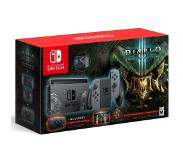 Games SWITCH Diablo III Limited Edition