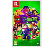 Warner Home Video Games Lego DC Supervillains (Nintendo Switch)