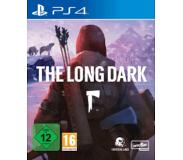 Micromedia Long Dark | PlayStation 4