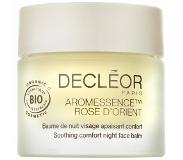 Decléor Aromessence Rose d'Orient Soothing Comfort Night Face Balm 15 ml