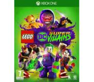 Micromedia Lego DC Supervillains | Xbox One