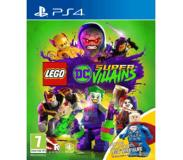 Micromedia LEGO DC Super-Villains (Limited Edition) | PlayStation 4