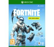 Micromedia Fortnite - Deep Freeze Bundel (code In A Box) | Xbox One
