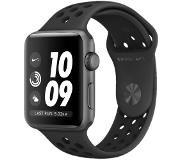 Apple Watch Nike+ smartwatch Grey OLED GPS