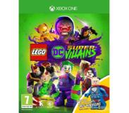 Micromedia LEGO DC Super-Villains (Limited Edition) | Xbox One