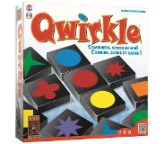 999 Games Qwirkle Bordspel met tegels