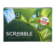 Mattel DC Comics Scrabble Original