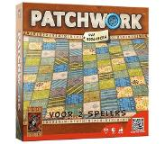 999 Games Patchwork Strategie