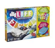 Hasbro The Game of Life Economische simulatie
