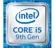 Intel Core i5-9600K processor 3,7 GHz Box 9 MB Smart Cache