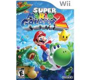 Nintendo Super Mario Galaxy 2