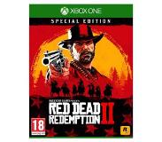 Rockstar Games Red Dead Redemption 2 (Special Edition) | Xbox One
