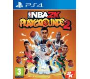 Take Two NBA 2K Playgrounds 2 | PlayStation 4