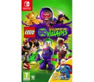 Micromedia Lego DC Supervillains + Toy | Nintendo Switch