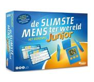 Just games De Slimste Mens ter Wereld - Junior